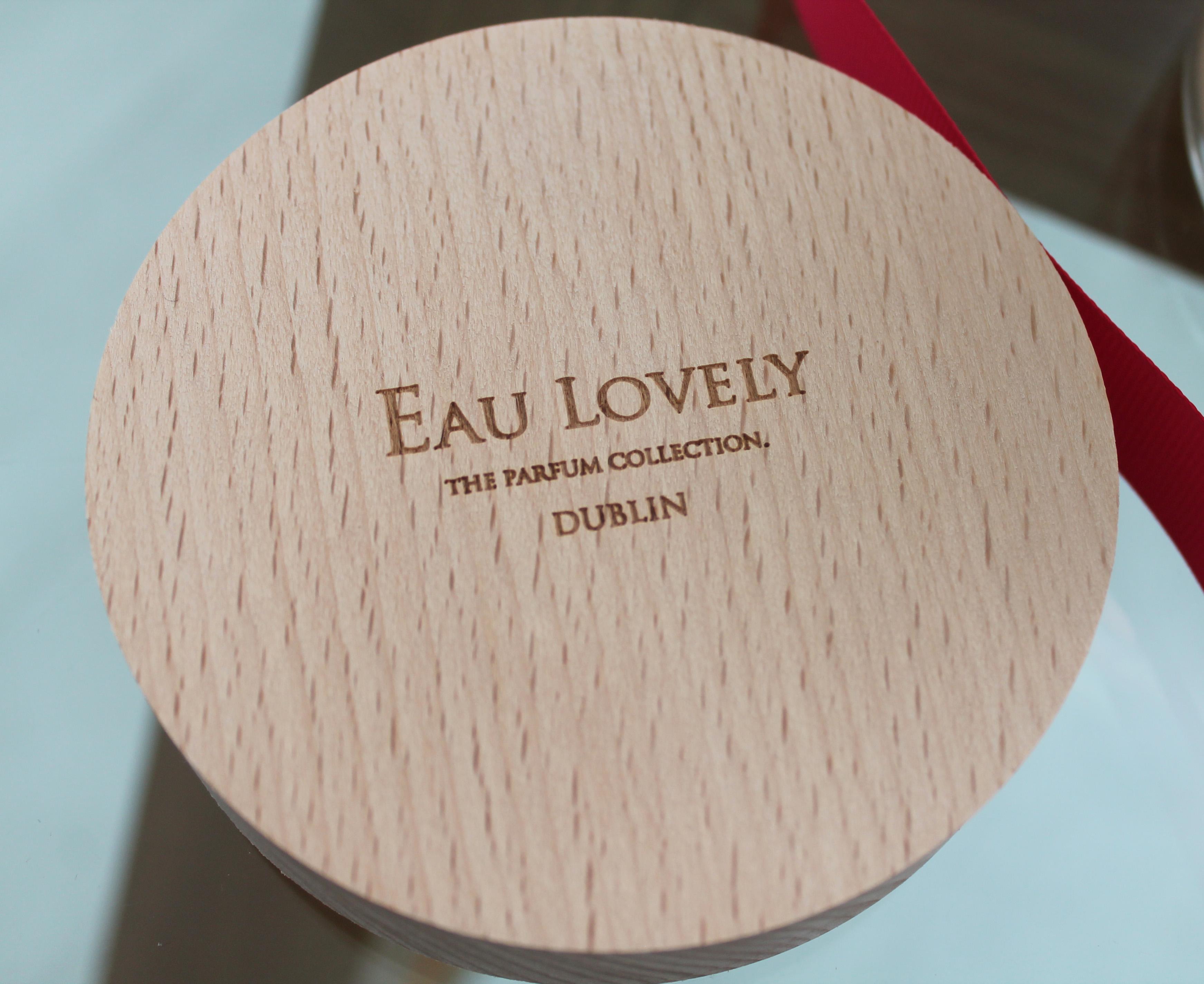 LID - Eau Lovely - Rachel McCann