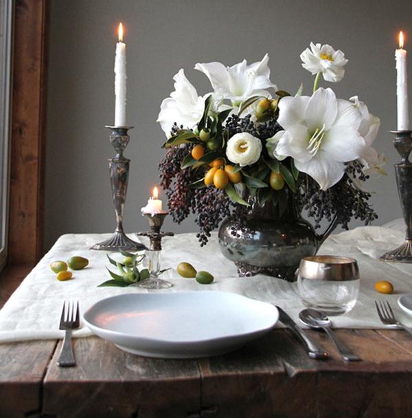 candle-dinner - Eau Lovely - Rachel McCann